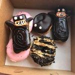 Bilde fra Voodoo Doughnut