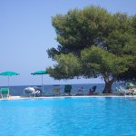Photo of Club Hotel Marina Seada Beach