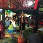 Best indoor playground for children!