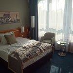 Photo de Leonardo Hotel Cologne
