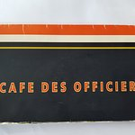 Photo de Cafe des Officiers