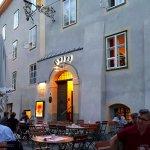 Hotel Goldener Engl Foto