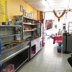 Bild från Sri Kaveri Catering