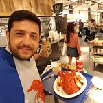 Foto di The Lobster Place
