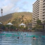 Foto de Reef View Hotel