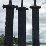 Foto de Swords in Rock