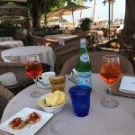 Foto di Cafe La Vittoria