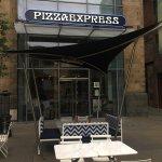 Photo de Pizza Express