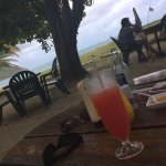 The Reef Beach Cafe Foto