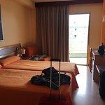 Hotel Mercury Foto