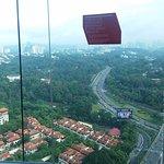 Foto de Le Meridien Kuala Lumpur