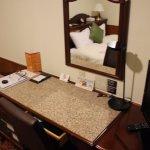 Photo de Premier Hotel -CABIN- Sapporo