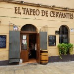 Photo of Tapeo de Cervantes