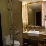 Photo de Green Lotus Hotel