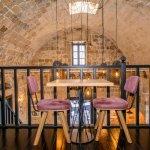 Sissitio Upper floor inside