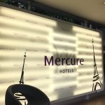 Foto de Mercure Paris Centre Tour Eiffel