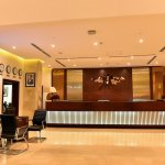 Golden Tulip Canaan Kampala Hotel