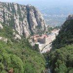Photo de Montserrat Monastery