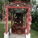 Photo de Hotel Tugu Lombok