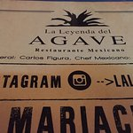 Photo of La Leyenda del Agave