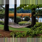 tranquility awaits, Lakeside - Ritz Carlton on Lake Oconee