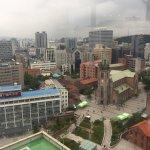 Royal Hotel Seoul Foto