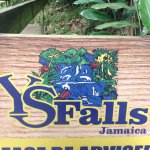 Photo de YS Falls