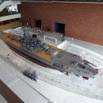 Photo of Yamato Museum