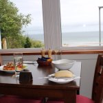 Our sea view restaurant is open to everyone!