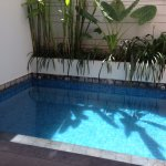 Foto de The Magani Hotel and Spa