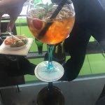 Foto de The River Restaurant & Bar