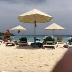 Playa Porto Marie Foto