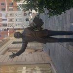 Photo de Mike Bongiorno Statue