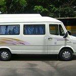 Goan Taxi