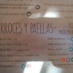 Foto de Restaurante EL Blanco