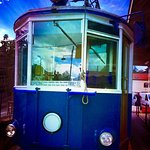 Photo de Opicina Tramway