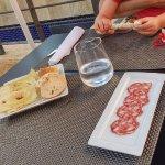Foto de Aragona Cucina Italiana