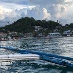 Sabang Pier