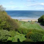 Beautiful sea view rooms available.