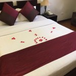 Paradise Hotel Hanoi