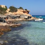 Photo of Cala Saona