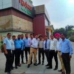 Photo de Premier Inn New Delhi Shalimar Bagh Hotel