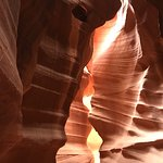 Photo of Antelope Slot Canyon Tours