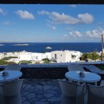 Photo de Hermes Mykonos Hotel