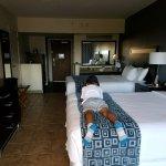 DoubleTree Resort by Hilton Myrtle Beach Oceanfront Foto
