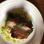 Chicken schnizel