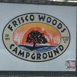Frisco Woods Campground Foto