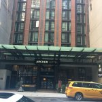 Photo of Archer Hotel New York