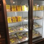 Sweetwater Valley Cheeses at Apple Barn General store