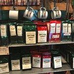 Coffees & Mugs at AppleBarn General store